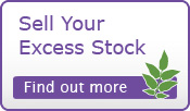 Sell your excess stock